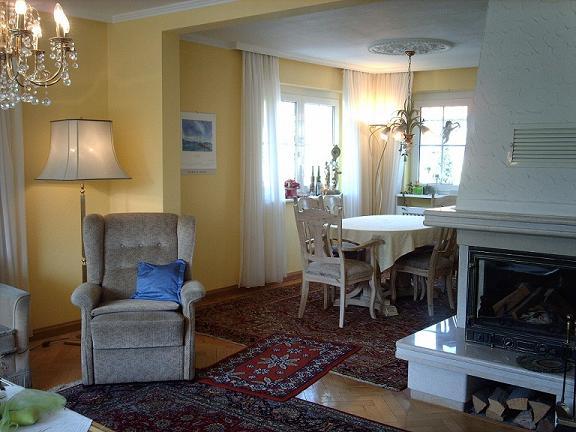 aufteilung der ferienwohnung schmid ferienwohnungen. Black Bedroom Furniture Sets. Home Design Ideas